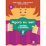 Livro: Agora eu Sei! História/Geografia - 2º Ano - Ensino Fundamental I