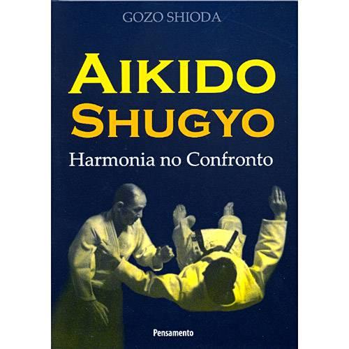 Livro - Aikido Shugyo