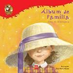 Livro - Álbum de Família