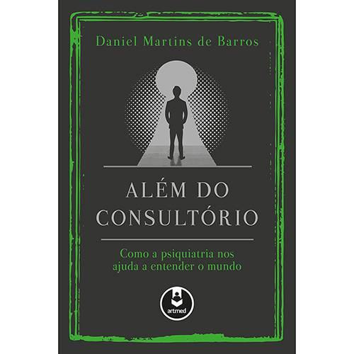 Livro - Além do Consultório