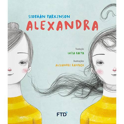 Livro - Alexandra