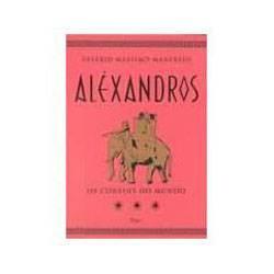 Livro - Alexandros, V.3