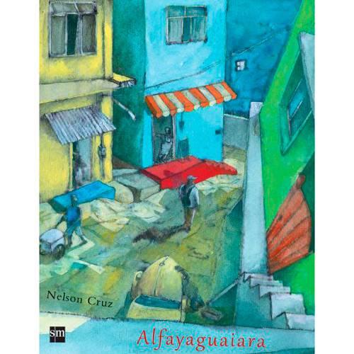 Livro - Alfayaguaiara