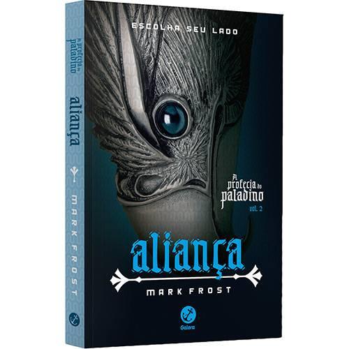 Livro - Aliança