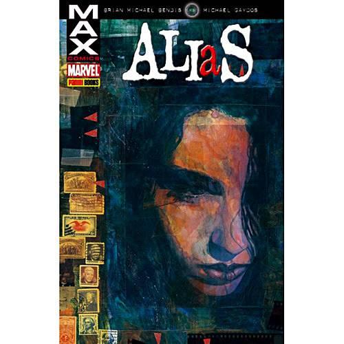 Livro - Alias