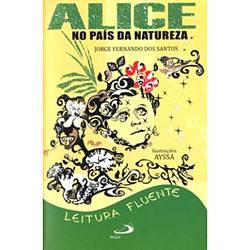 Livro - Alice no País da Natureza