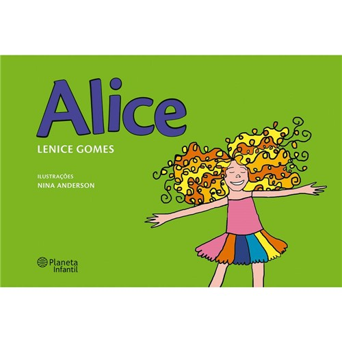 Livro - Alice