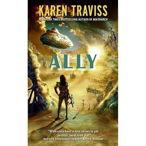 Livro - Ally