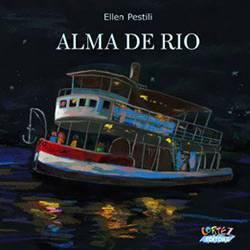 Livro - Alma de Rio