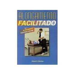 Livro - Alongamento Facilitado