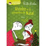 Livro - Alvinho e os Presentes de Natal