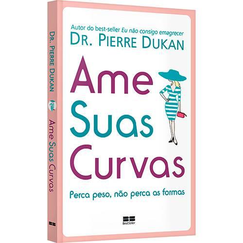 Livro - Ame Suas Curvas