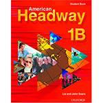 Livro - American Headway 1B: Student Book