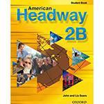 Livro - American Headway 2B Student Book