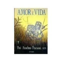 Livro - Amor e Vida