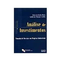 Livro - Analise de Investimentos