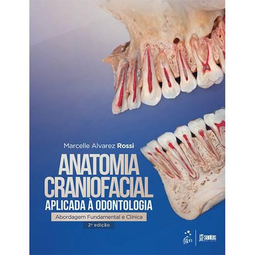 Livro - Anatomia Craniofacial