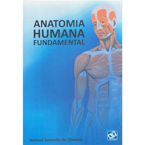 Livro - Anatomia Humana Fundamental