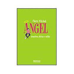Livro - Angel - Coleção Rosa - Choque