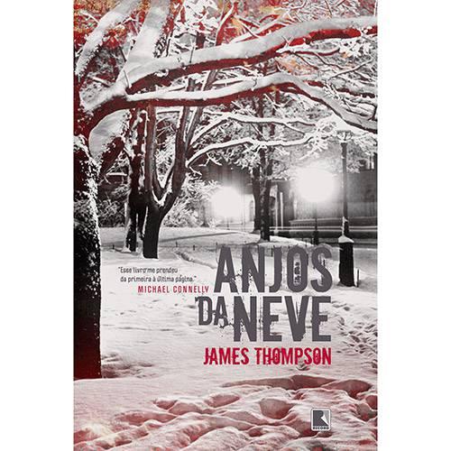 Livro - Anjos da Neve