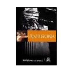 Livro - Antigona
