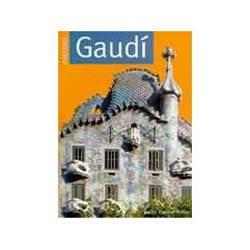 Livro - Antoni Gaudí