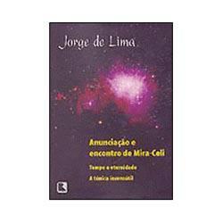 Livro - Anunciação e Encontro de Mira-Celi