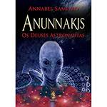 Livro - Anunnakis: os Deuses Astronautas