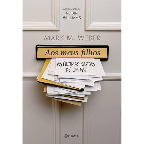 Livro - Aos Meus Filhos