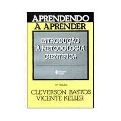 Livro - Aprendendo a Aprender