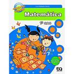 Livro - Aprendendo Sempre : Matemática - 1º Ano