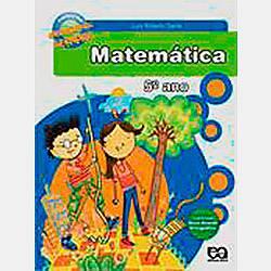 Livro - Aprendendo Sempre: Matemática - 5º Ano
