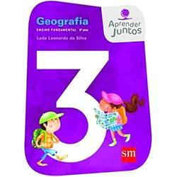 Livro - Aprender Juntos, Geografia - 3º Ano