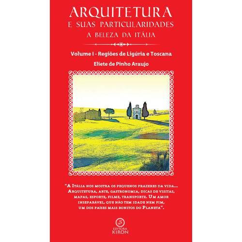 Livro: Arquitetura e Suas Particularidades - Volume 1