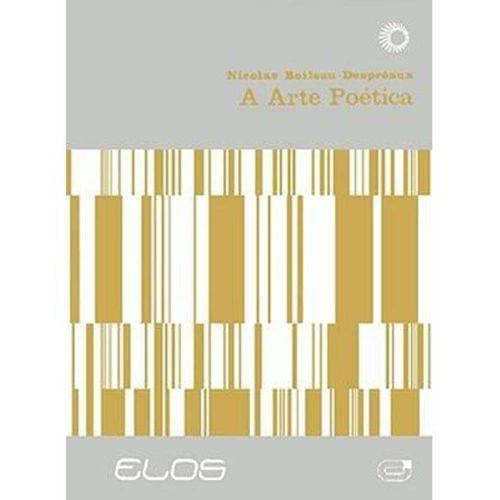 Livro - Arte Poetica, a