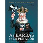 Livro - as Barbas do Imperador