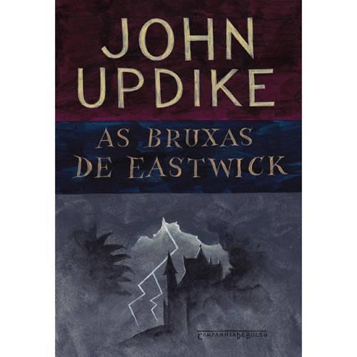 Livro - as Bruxas de Eastwick (Edição de Bolso)