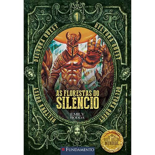 Livro - as Florestas do Silêncio