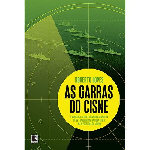 Livro - as Garras do Cisne