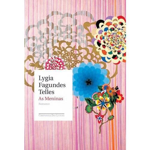 Livro - as Meninas