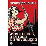 Livro - as Mulheres , o Estado e a Revolução
