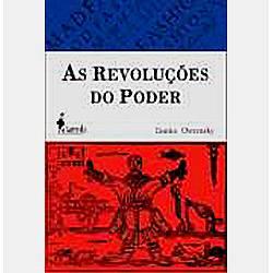 Livro - as Revoluções do Poder