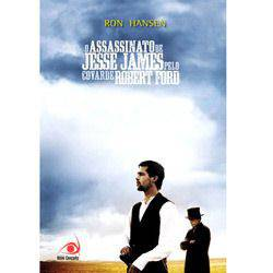 Livro - Assassinato de Jesse James Pelo Covarde Robert Ford, o