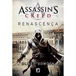 Livro - Assassin's Creed - Renascença - Vol. 1
