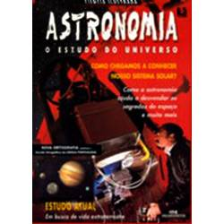 Livro - Astronomia