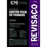 Livro - Auditor Fiscal do Trabalho - Revisaço