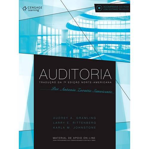 Livro - Auditoria