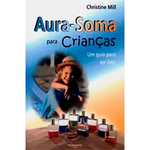 Livro - Aura-Soma para Crianças