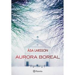 Livro - Aurora Boreal