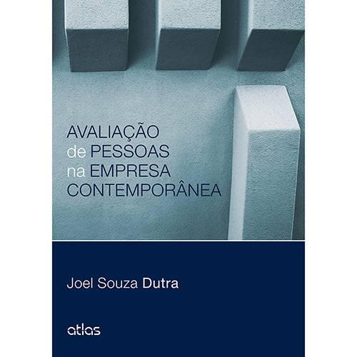 Livro - Avaliação de Pessoas na Empresa Contemporânea